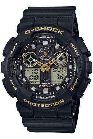 G-Shock Herren Uhren - GA-100GBX-1A9ER
