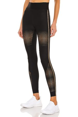 ULTRACOR Diamond Mesh Ultra High Legging in . Size XS, S, M.