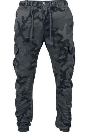Urban classics Cargo Jogging Pants Trainingshose darkcamo