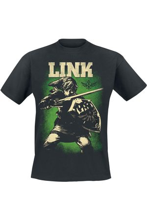 The Legend of Zelda Link - Hero Of Hyrule T-Shirt