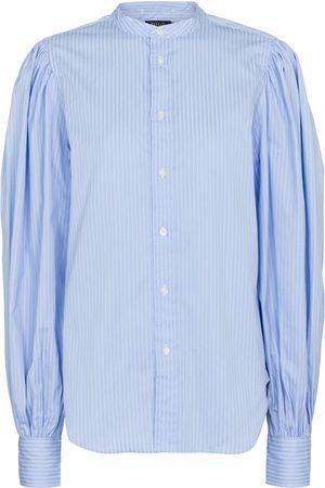 Polo Ralph Lauren Gestreiftes Hemd aus Baumwolle