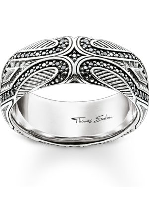 Thomas Sabo Damen Ringe - Ring Maori