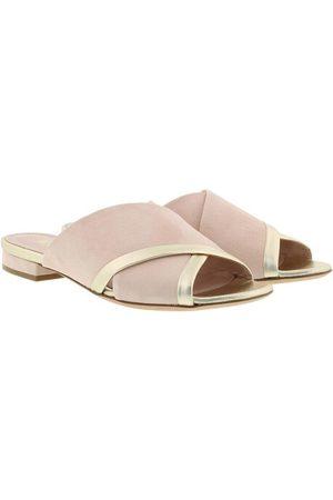 Ballin Sandalen Sandal Flat Nude rosa