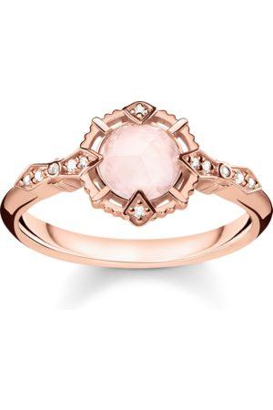 Thomas Sabo Damen Ringe - Ring Vintage rosa