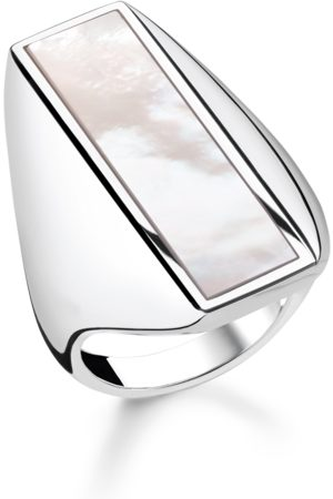 Thomas Sabo Ring Perlmutt