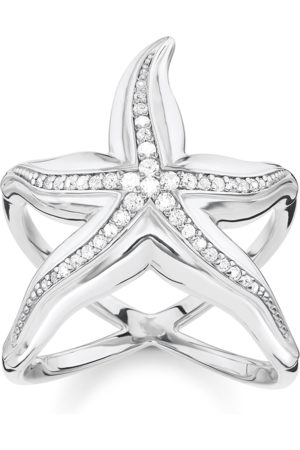Thomas Sabo Ring Seestern