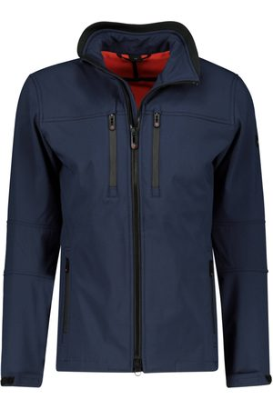 "Wellensteyn Herren Softshelljacke ""Alpinieri"""