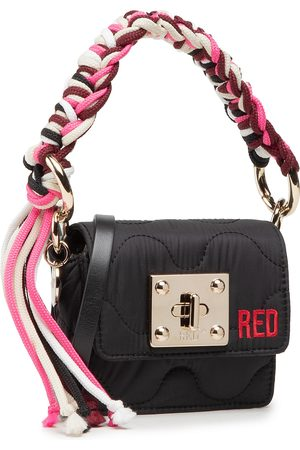 RED Valentino VQ2B0C50 Nero 0NO
