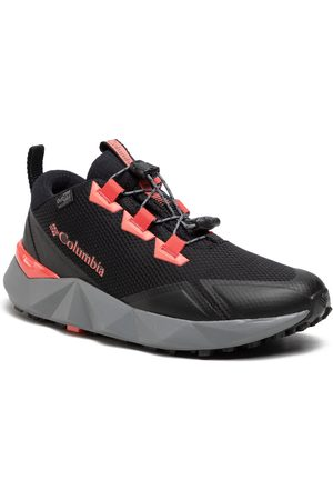 Columbia Facet 30 Outdry BL0132 Black/Red Coral 012