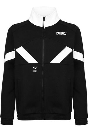 PUMA Sweatjacke »International Double Knit«