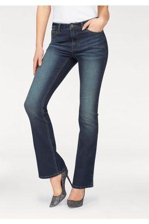 ARIZONA Bootcut-Jeans »Bootcut«