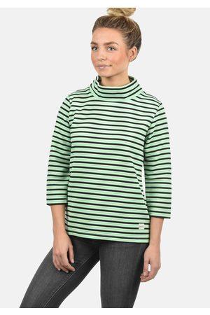 Blend Damen T-Shirts, Polos & Longsleeves - Shirt 'DODO