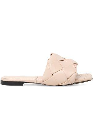 BOTTEGA VENETA 10mm Sandalen Aus Leder