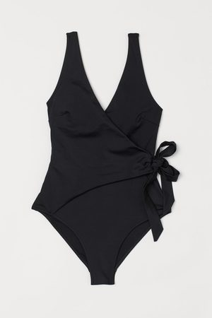 H & M Damen Badeanzüge - Shape-Badeanzug