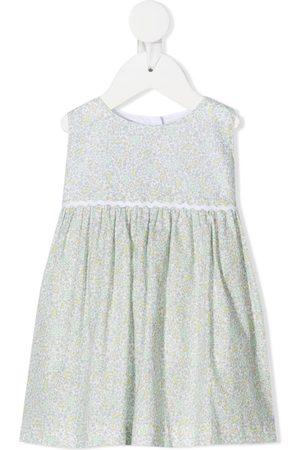 SIOLA Kleid mit Blumen-Print