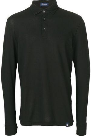 Drumohr Klassisches Poloshirt