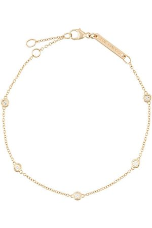 Zoe Chicco 14kt Goldarmband mit Diamant