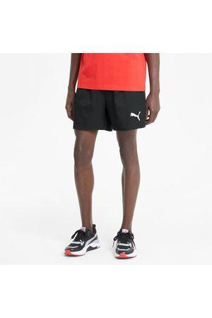 PUMA Herren Shorts - Active Woven Herren Shorts