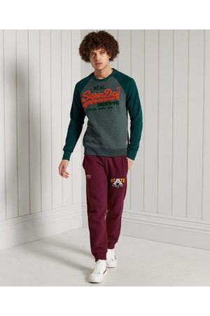 Superdry Collegiate State Jogginghose