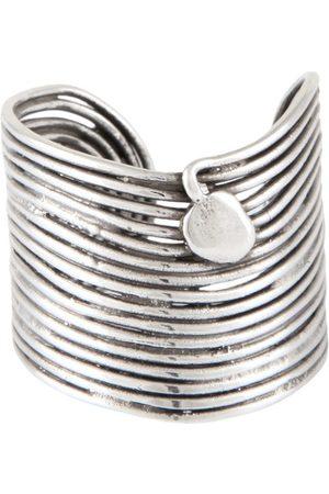 Gas Bijoux Herren-Ring Wave
