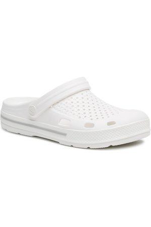 COQUI Lindo 6403-411-3232 White/White Khaki Grey