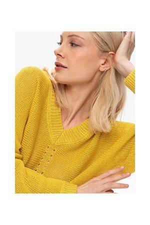 Promod Pullover mit Fledermausärmeln