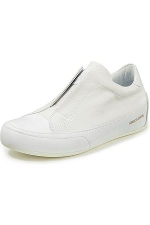 Candice Cooper Sneaker Paloma weiss
