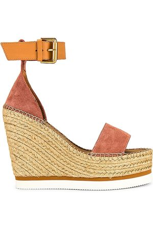 See by Chloé Glyn Sandal in . Size 36, 37, 38, 39, 40, 41.