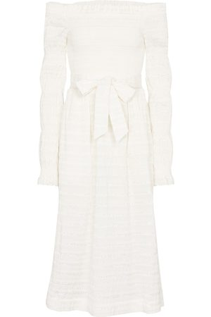 Rebecca Vallance Off-Shoulder-Kleid Jame