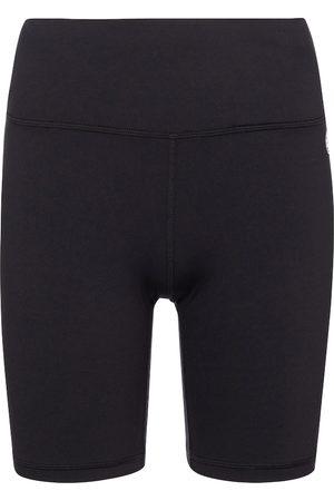 Tory Sport High-Rise Shorts aus Jersey