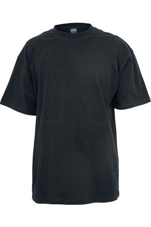 Urban classics Tall Tee Contrast L/S T-Shirt