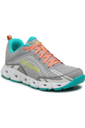 Columbia Drainmaker IV BL4617 Grey Ice/Voltage 063