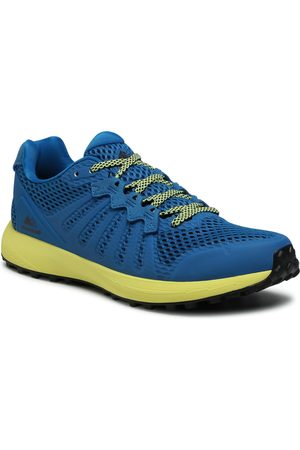 Columbia Montrail F.K.T. BM0109 Bright Indigo/Neon Light 432