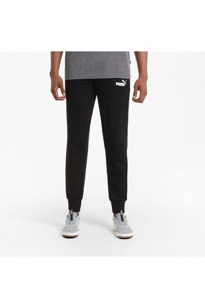 PUMA Herren Jogginghosen - Essentials Logo Herren Sweatpants