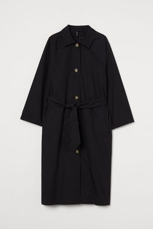 H&M Oversize-Mantel
