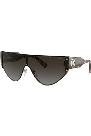 Michael Kors Sonnenbrille gold