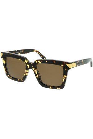 Bottega Veneta Sonnenbrille multi