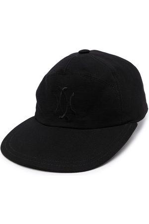 Hermès Damen Caps - Baseballkappe mit Logo-Stickerei