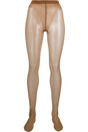 Wolford Damen Strumpfhosen - Luxe 9' Strumpfhose