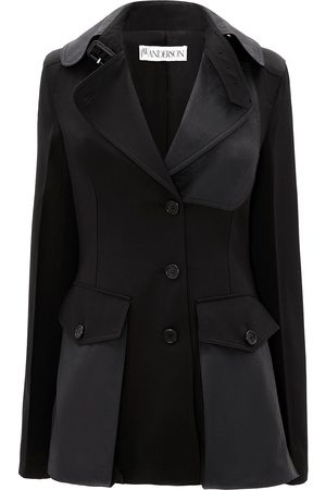 JW Anderson Damen Jacken - Jacke mit Oversized-Taschen