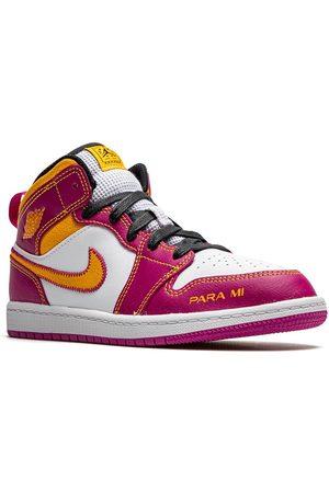 Jordan Kids Jungen Sneakers - Air Jordan 1 Mid DOD Sneakers