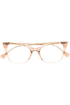 GIGI Brille im Cat-Eye-Design