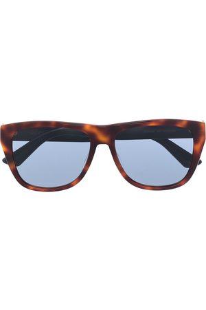 Gucci Eyewear Sonnenbrille in Schildpattoptik