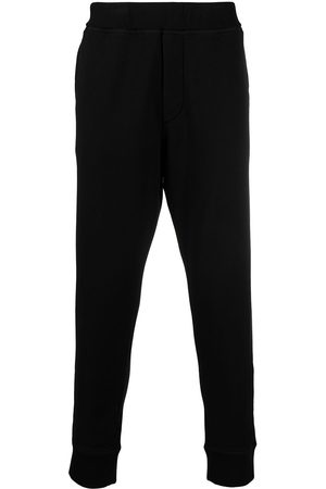 Dsquared2 Herren Jogginghosen - Tapered-Jogginghose mit Logo