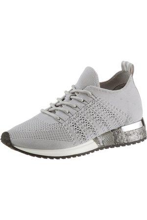 adidas »Fashion Sneaker« Keilsneaker mit Metallicdetails am Absatz