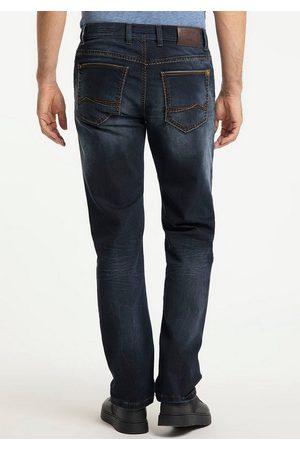 Pioneer Straight-Jeans »Rando« Dicke Nähte