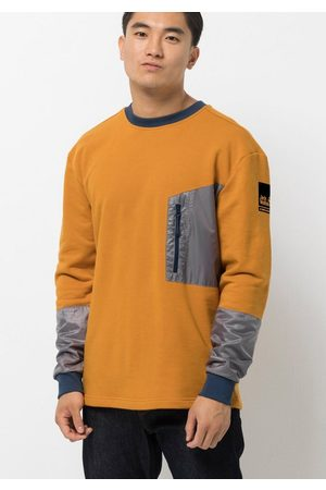 adidas Sweater »365 THUNDER POCKET CREW M«