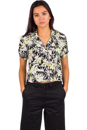 Volcom Damen T-Shirts, Polos & Longsleeves - Cant Be Tamed Shirt