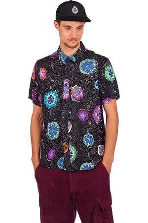 Volcom Herren Freizeit - Coral Morph Shirt