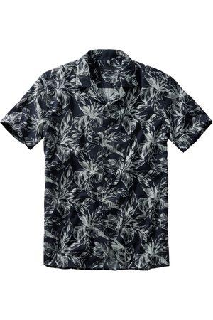Mey & Edlich Herren Hemden - Herren Korbmarante-Hemd